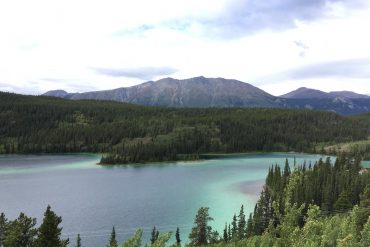 Great Trail - Emerald Lake