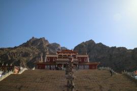 Innere Mongolei Guanzong Tempel