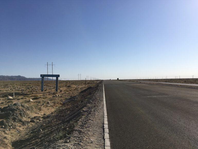 Innere Mongolei:Schier endlose Weite