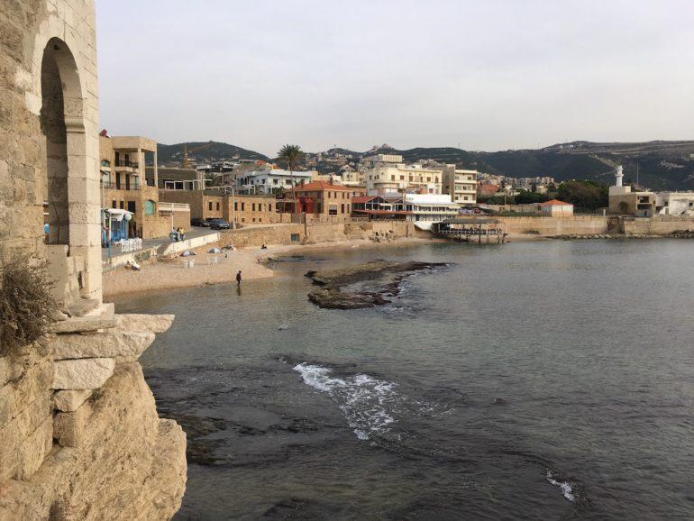 Batroun Libanon