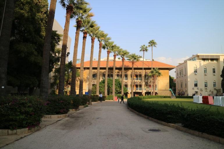 American University Beirut