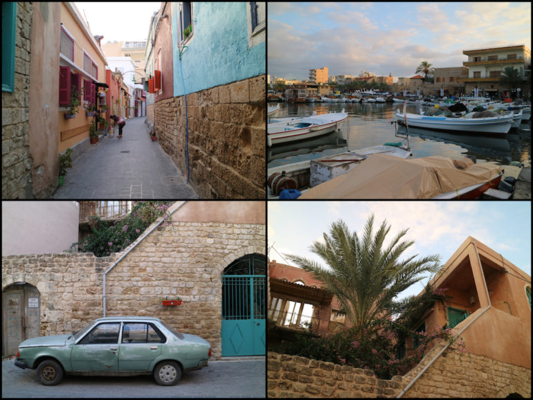 Tyre Libanon