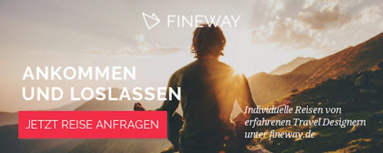 FINEWAY