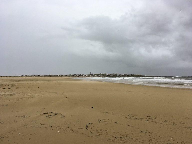 Uruguay Sehenswürdigkeiten: Strand bei Cabo Polonio