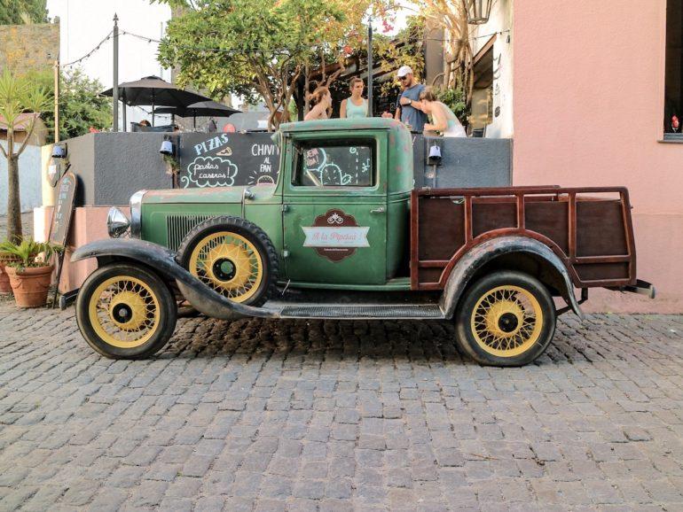 Autos Uruguay